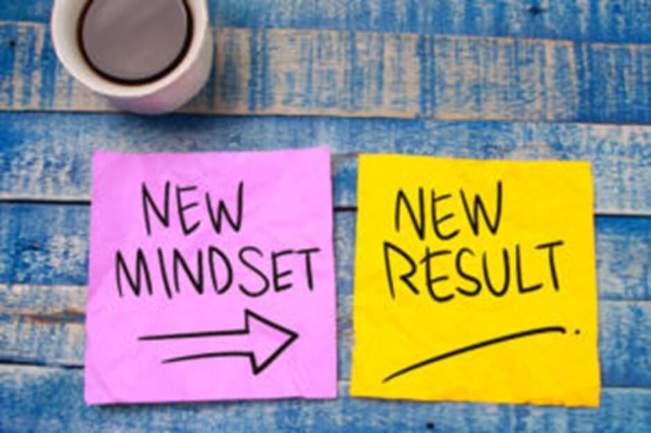 Build Your Mindset